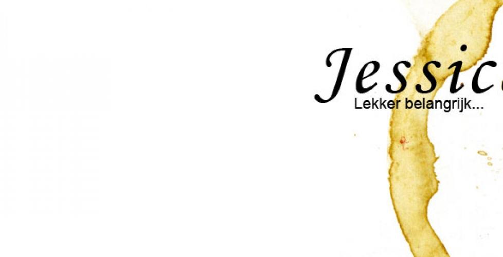 Jessica: Lekker Belangrijk!